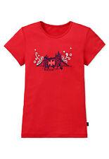Schiesser filles mélange & Relax T-shirt londres COL ROND 140 152 164 176