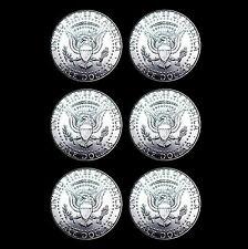 2010 2011 2012 P+D Kennedy Set ~ BU Uncirculated Coins from U.S. Mint Rolls