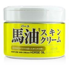 Loshi Horse Oil Intense Moisture Skin Cream ~ 220g ~ 7-14 Days Arrive !!!