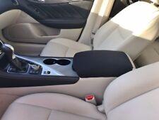 Auto Console Cover-Center Armrest-Neoprene  (Q50NEO)