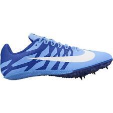 pretty nice 6525d 29df6 Nike Zoom Rival S 9 para mujer 9 10 Reino Unido 7.5 6.5 Púrpura Con Picos De  Zapatos 907565-401