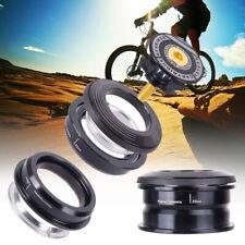 "UK for MTB Bicycle Bike Headset 44mm 28.6mm Sealed  Bearings 1 1/8"" New"