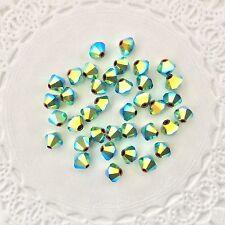 Swarovski® Crystal 5mm 2X Color Bicones #5328/5301 - Choose Color - 12 PC. PACK