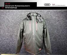 Outdoorjacke Audi Sport schwarz Herren 313150100 Jacke Winter