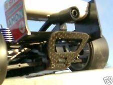 HD CARBON TUNING posteriore protezione DeAgostini f2004 NUOVO