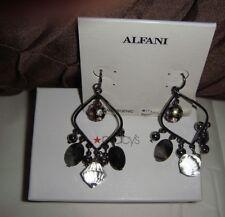 *Alfani* Rhinestone Chandelier Drop earrings (retail $30 from Macy's)