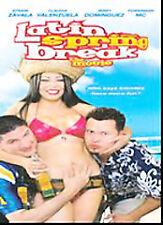 LATIN SPRING BREAK (DVD, 2005, Full Screen) New / Factory Sealed / Free Shipping