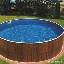 Gut bekannt Pool Holzoptik günstig kaufen   eBay NB86