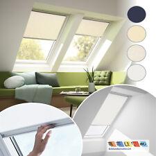 Orig VELUX Dachfenster Rollo Sichtschutz blickdicht lichtdurchlässig GGL GPL GHL