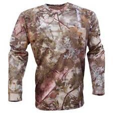 King's Camo Hunter Series Long Sleeve Shirt Mountain Shadow