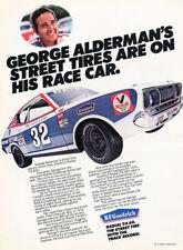 1975 Datsun 610 Race Car Classic Advertisement Ad P83