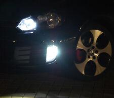 2x SUPERWHITE H1 H3 HB4 H7 H8 H11 Lampen Birnen XENON Weiß Nebelscheinwerfer