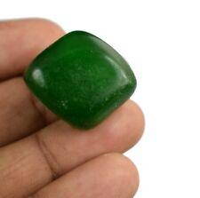 Green Emerald Loose Gemstone Brazilian Natural Fancy Shape Weekend Sale