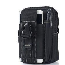 Outdoor Sport Military Waterproof  Bag Molle Pouch Belt Waist Pack Phone Pocket