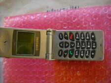 Cellulare SAMSUNG SGH-A100   A100 VINTAGE - COLLEZIONE