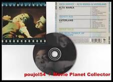 "MICK HARVEY ""Alta Marea & Vaterland"" (CD BOF/OST) 1993"