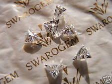 Cubic Zirconia taglio triangolo diamond triangle brilliant cut by Swarovski