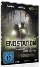 Endstation ( Sci-Fi-Horror ) mit Kevin Sorbo NEU OVP