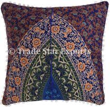 Large Mandala Cushion Cover Boho Square Pillow Case Set Decorative Throw Cushion