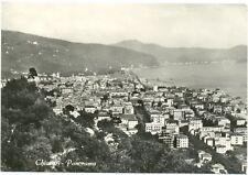 CHIAVARI - PANORAMA (GENOVA) 1961