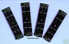 64MB MEG 4x 16MB SAMPLER MEMORY UPGRADE KURZWEIL K2000 K2500 K2VX K 2000 FREE CD