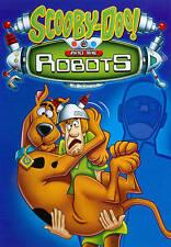 Scooby Doo & The Robots DVD