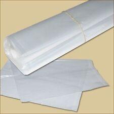 LDPE Flachbeutel ca. 300 x 500 mm 25 µ Platikbeutel Platistiktüten
