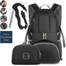 Camping Travel Rucksack Waterproof Sports Outdoor Backpack Hiking Large Bag