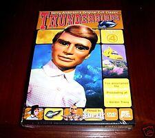 THUNDERBIRDS Set 4 Thunderbird Gerry Anderson Classic Television TV DVD Set