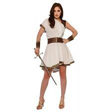 Greek Warrior Costume Halloween Fancy Dress
