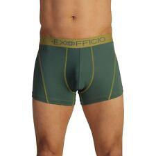 ExOfficio Men's Give-N-Go Sport Mesh 3in. Boxer Brief - 1241-2458