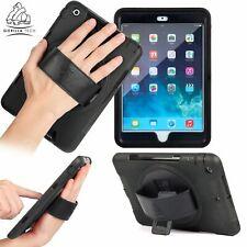 Gorilla Tech Survivor Case Military Silicon Stand Griff Original Black Box Apple