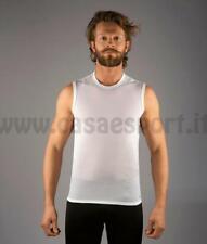 FLEX-10 T-shirt canotta canottiera maglia maglietta uomo KONUSTEX bici ciclismo