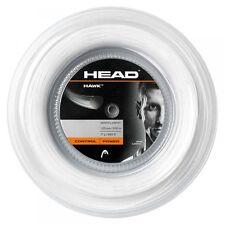 Head Hawk weiß Saitenrolle 200m NEU