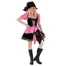 Pink Punk Pirate Girls FW  5896