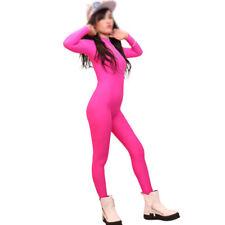 Women Sexy Bodysuit Anti-Hook Body Stockings Seamless Full Jumpsuit Clubwear