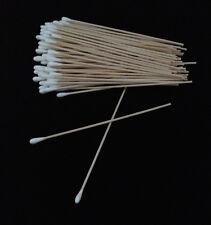 Wattestäbchen Watteträger kleiner Kopf Holzwattestäbchen Gesichtspflege Sonden