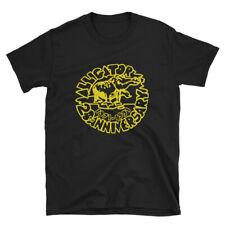 High Fidelity John Cusack Rob Gordon Alligator Unisex T-Shirt