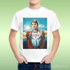 T-Shirt bébé Garçon Teen Wolf Série Tv ans 90' Idée Cadeau