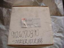 ABB Starter A95S-84A NOS Electrical Contactor Motor Control 120/60