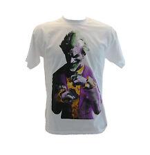 T-shirt Joker Busto Bianco