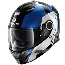 Shark Spartan Apics KWB Integrale Moto Motorino Motocicletta Caschi