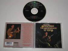STEVE HOWE/GRAND SCHEME OF THINGS (RR 9086 2) CD ALBUM