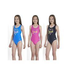 Speedo Mädchen Badeanzug Schwimmanzug