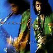 Soul Embrace - Richard Elliot (CD 1993)