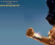 Wonder Woman la nuova DC-universo a partire dal 1