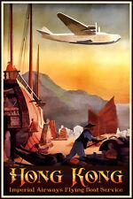 PHILADELPHIA PA TWA Constellation Airliner Retro Travel Poster Art Print 095