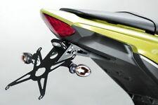 DPM PORTATARGA REGOLABILE MOTO HONDA CB1000R dal 2008 al 2012
