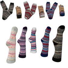 Femmes & Homme Boot Sock fantaisie lit Salon/Sock 2.3 Tog