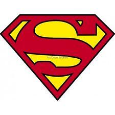 Sticker enfant fenêtre Superman réf 1041 1041